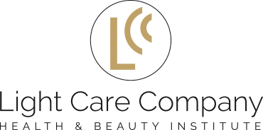 logo light care company