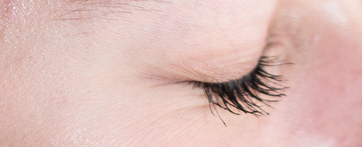 Lash Volume Lift (elleebana )